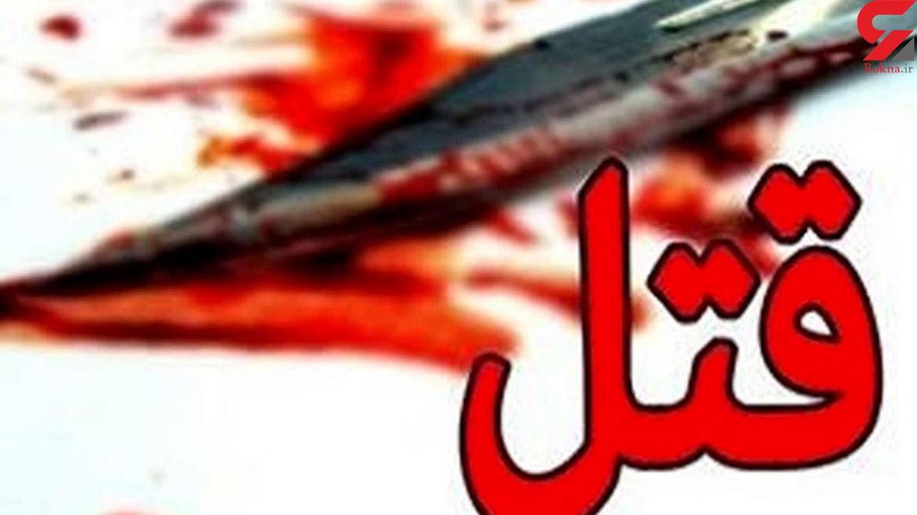 2 قتل در نوروز تهران