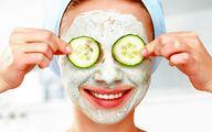 زیبایی پوست با 6 ماسک خانگی + فرمول تهیه