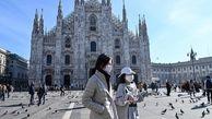 شمار مبتلایان به کرونا در اروپا از ۴۰۰ هزار نفر فراتر رفت