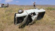 2 حادثه مرگبار در جاده های خوزستان +عکس