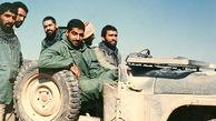 ماجرای رد سردار سلیمانی از گزینش سپاه به خاطر تیپ و لباسش + فیلم