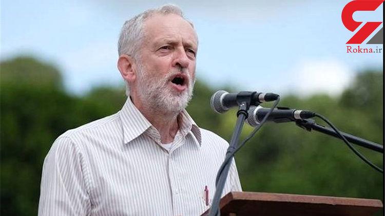 واکنش رهبر حزب کارگر انگلیس به اظهارات توهینآمیز ترامپ علیه شهردار مسلمان لندن