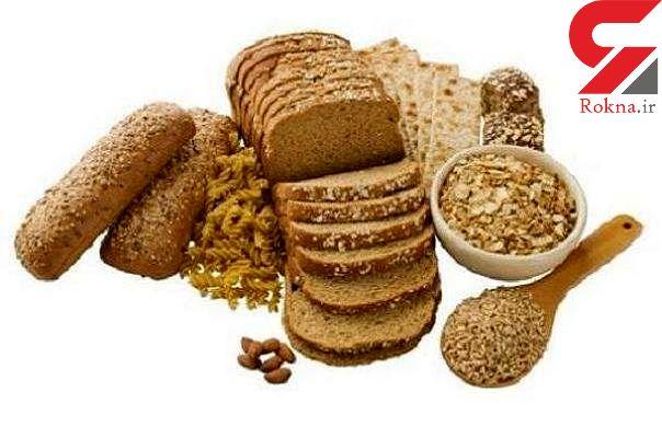مقابله با سرطان با رژیم غذایی فیبردار