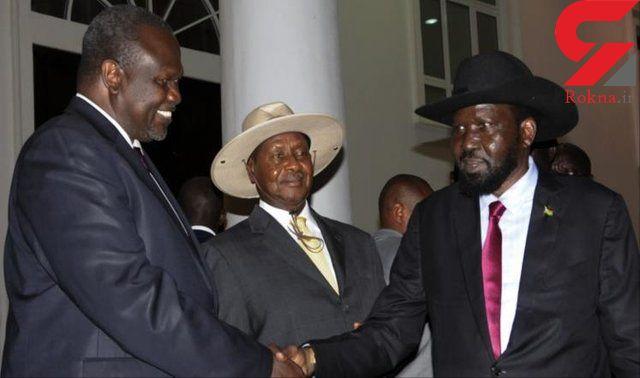 """انگلیس، آمریکا و نروژ توافق صلح سودان جنوبی را """"ناپایدار"""" میدانند"""