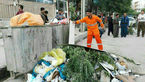 اقدام عجیب کاندیدای بازمانده از شورای شهر جوانرود + عکس