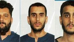 این 3 مرد با قیافه های غلط انداز را می شناسید؟! / آنها باند مخوفی داشتند + عکس ها