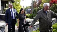 مدیر مالی بازداشت شده هوآوی در کانادا به دادگاه رفت