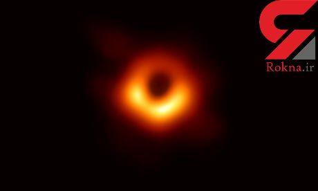 ثبتکنندگان تصویر یک سیاهچاله اسکار علم گرفتند