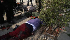 آخرین آمار شهدا و مجروحان حادثه تروریستی در اهواز