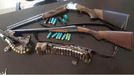 دستگیری 28 شکارچی متخلف در  مازندران