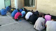 دستگیری 3 سوداگر مرگ در یزد