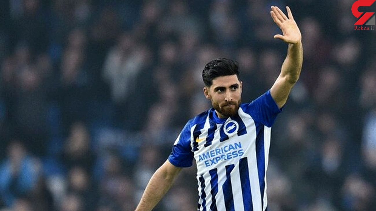 Jahanbakhsh on verge of returning to Holland league: Report