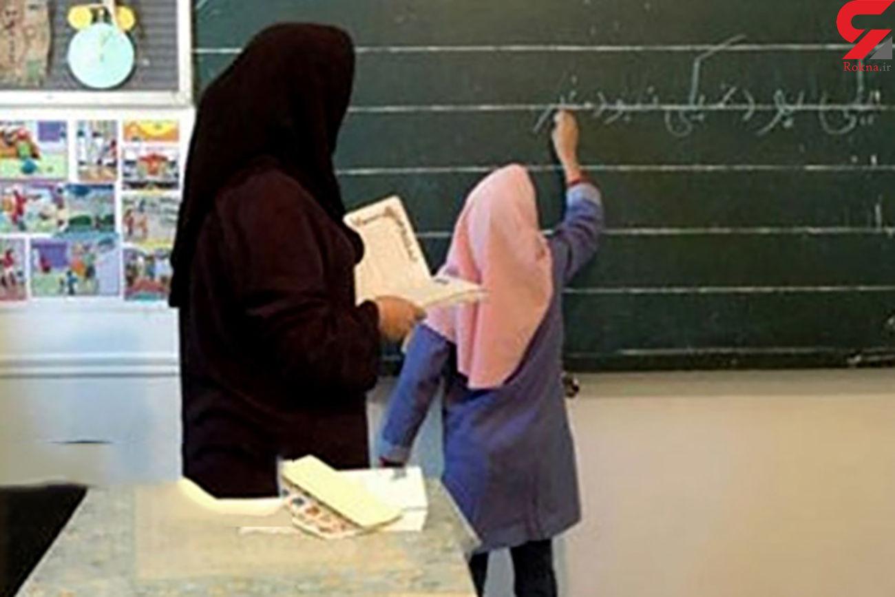 ابتلای تعدادی از معلمان و فوت یک نفر بر اثر کرونا در گچساران