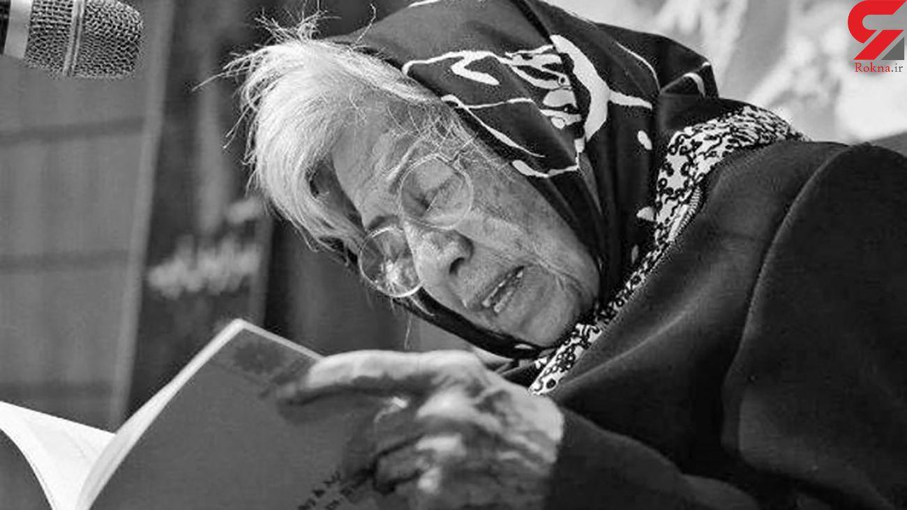 فوت دکتر بدرالزمان قریب در اثر کرونا + عکس