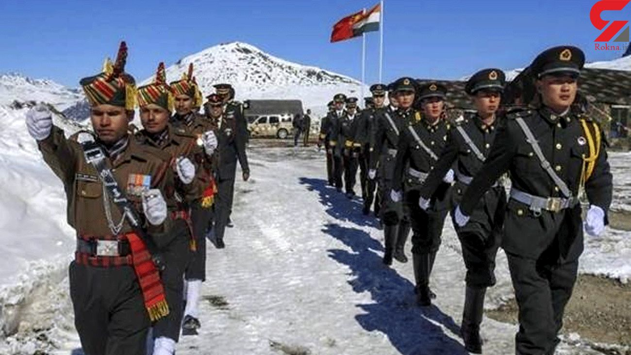 India, China complete pull-back of troops from disputed area