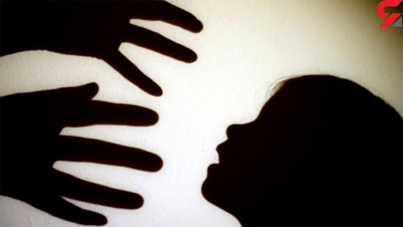 آزار شیطانی دختر 7 ساله توسط پدر همبازی اش در پاوه / ابلیس محاکمه شد