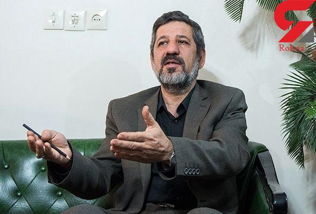سناریوی احمدینژاد براندازی نظام است