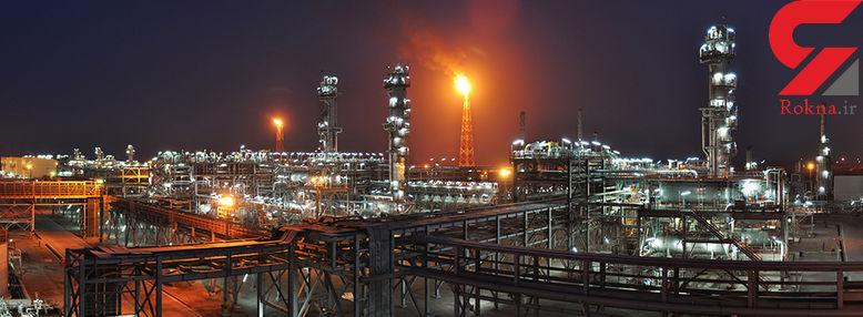 تولید میدان نفتی اروندان به 400هزار بشکه در روز رسید