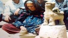 شیرزن اسطوره های کردستان کیست؟