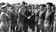 پرونده نگهبان 95 ساله هیتلر مختومه شد