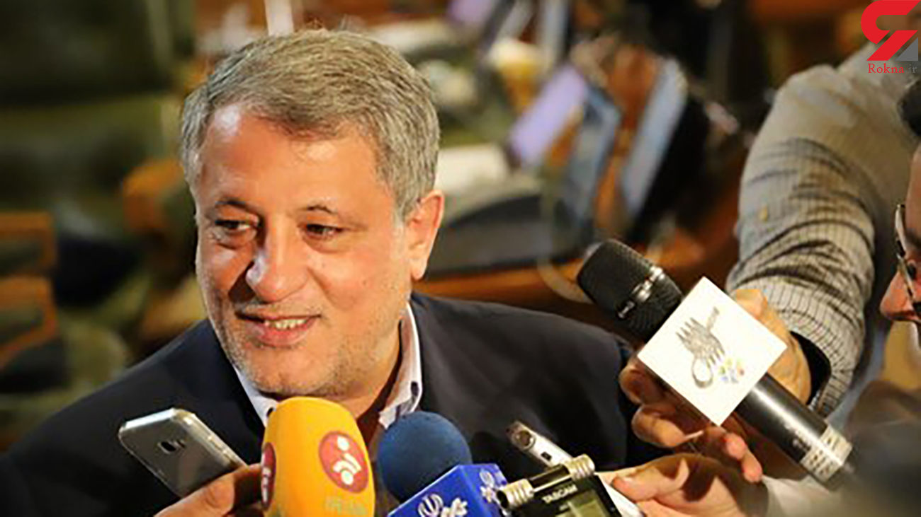 شورا شهر تهران  به ستاد مقابله به کرونا دسترسی ندارد