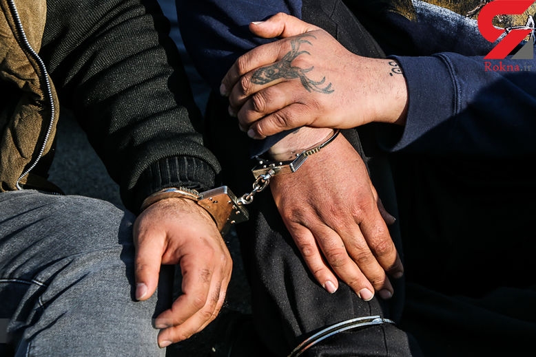 درگیری مامور انتظامی با شهروند بندرعباسی به روایت پلیس