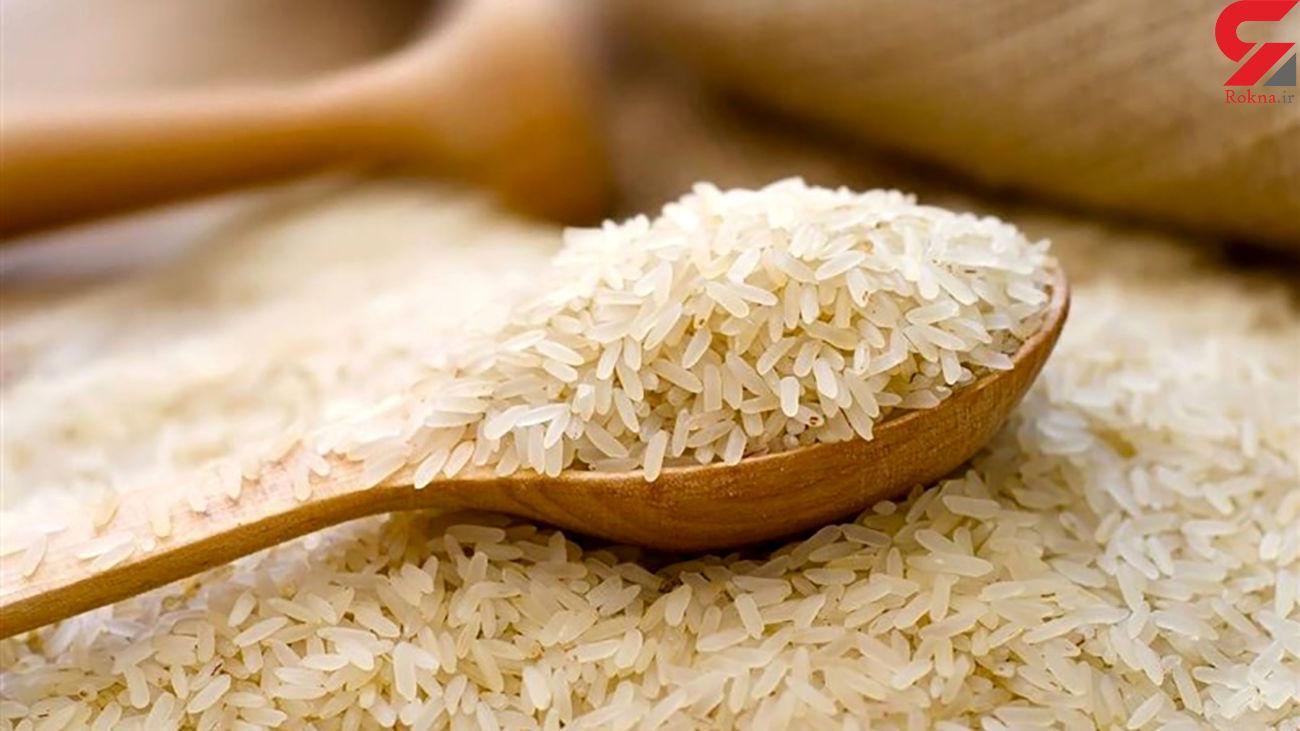 قیمت برنج در بازار هفته سوم فروردین 1400