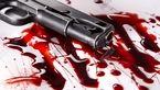 پدرکشی با شلیک 3 گلوله در رشت