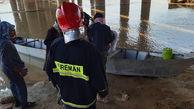 جسد دختر 19ساله در زیر پل کارون اهواز پیدا شد +عکس