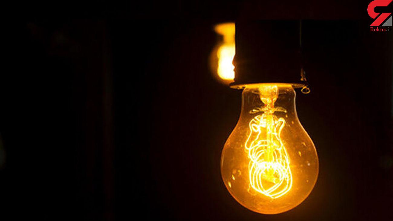 آخرین جزئیات از انتشار جداول خاموشی برق در کشور