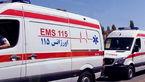تولد نوزاد آمبولانسی / در یاسوج رخ داد
