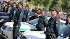 عملیاتی شدن 13 هزار تماس مردم با پلیس 110 به صورت روزانه