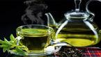 ارتباط چای سبز و افت فشار