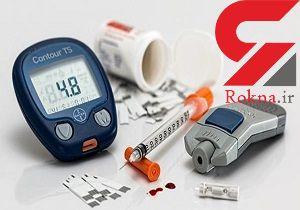 پرخوری اصلیترین دلایل ابتلای به دیابت