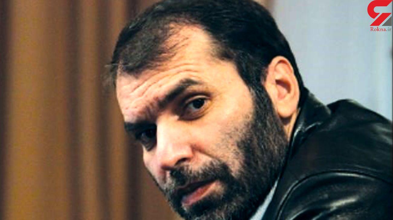 پست معنادار مسعود ده نمکی به منتقدان سریال دادستان