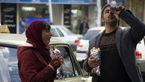 نقش یک دختر فومنی در یک فیلم مردم رشت را به خیابان ریخت!