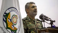 دشمن آرزوی تجاوز به ایران را به گور خواهد برد
