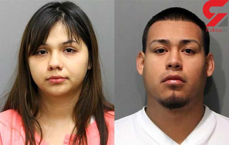 اعتراف زوج قاتل در پرونده مرگ 6 عضو خانواده عمو + عکس