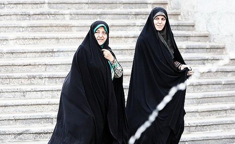 عدم تحقق قولهای مردانه در حوزه زنان از دولتی به دولت دیگر