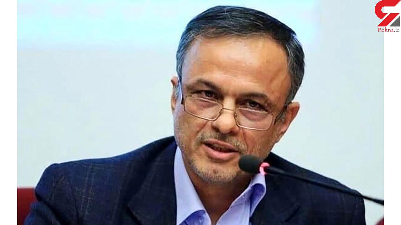 وزیر صمت: نوسانات قیمتی فولاد به دلیل افزایش قیمت ارز است/ نمایندگان قانع نشدند