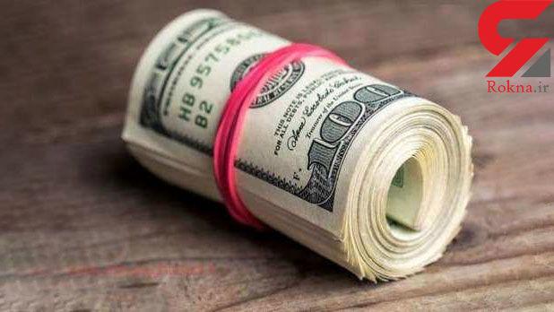 دلار همچنان روی ریل کاهشی