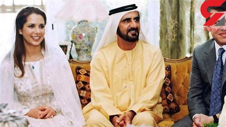 رد پای بن سلمان در ماجرای فرار همسر حاکم دوبی + عکس