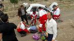 امداد رسانی هلال احمر به ۱۲۲۶ نفر در طی ۷۲ ساعت گذشته/ رهایی ۵۰۳ نفر از مرگ