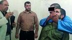 اعتراف قاتل به خفه کردن زن خیابانی در اتاق خواب / پلیس مشهد با یک تلفن قاتل را به دام انداخت+عکس متهم