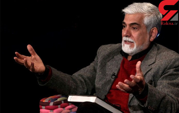 حسین پاکدل به تئاتر «سردار» پیوست