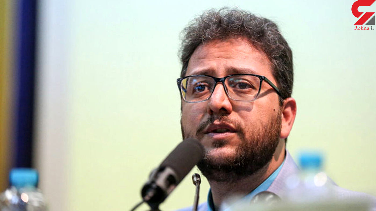 نظر جنجالی بشیر حسینی در خصوص واژه سلبریتی + فیلم