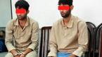 کثیف ترین اعتراف یک مجرم /  التماس زنان و دختران را هنگام آزار و اذیت شان دوست داشتم+عکس