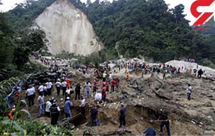 سیل نپال بیش از 100 قربانی به جای گذاشت+عکس