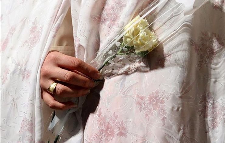 قصه تلخ عروس ۱۴ ساله و داماد ۵۰ ساله