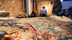 275 میلیون دلار صاردرات فرش ایران به جهان/ سهم آمریکا 69 میلیون دلار